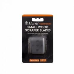 Harris Taskmasters Wood Scraper penge fa kaparóhoz 2db-os