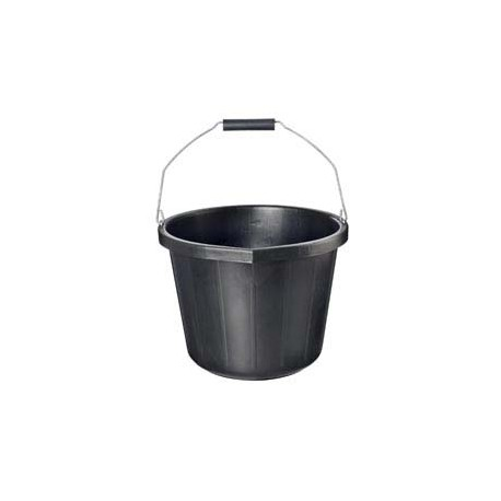 Lynwood Invincible Bucket - Black odolné stavbárske vedro čierne BU602