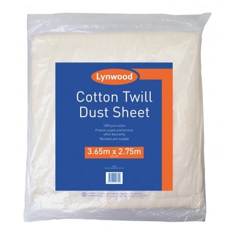 Lynwood Polythene Dust Sheet takarófólia