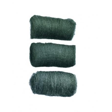 TASKMASTERS oceľové rúno na brúsenie - rôzne hrúbky - 3 BALENIE