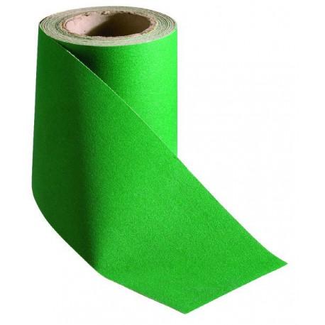 ALUMINIUM OXIDE 5m rolka jemný brúsny papier 120 zrno