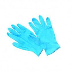 TASKMASTERS jednorázové nitrilové rukavice - 8 BALENIE