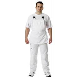 Harris T-CLASS Workwear Bib&Brace kantáros nadrág tároló köténnyel