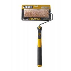 """JCB 9""""×2,25""""/229×57mm festőhenger hosszabbítható nyéllel"""