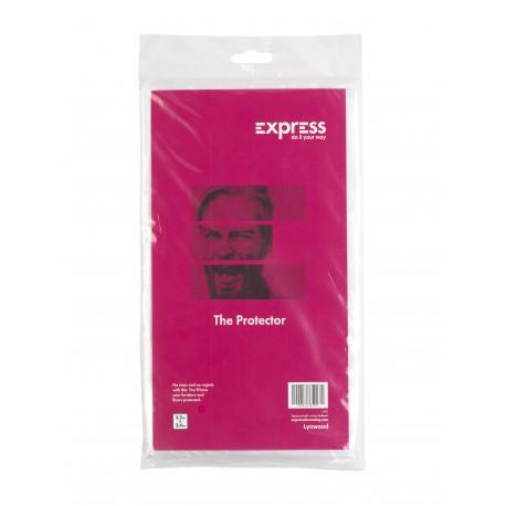 EXPRESS 3,2mx2,4m ochranná zakrývacia fólia