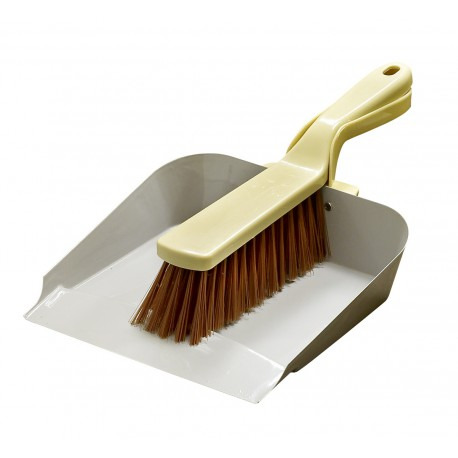 Lily&Brown DUSTPAN & BRUSH SET lopatka s kefou